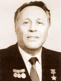 ПАВЛОВСЬКИЙ Рафаїл Семенович